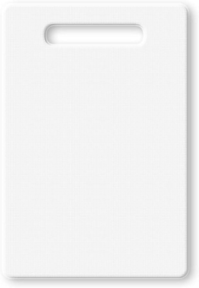 EUROXANTY® Tabla de Corte | 23,5 x 37,5 cm | Tabla para Picar | Tabla con Relieve | Cortar Verduras | para Todo Tipo de Alimentos crudos y cocinados