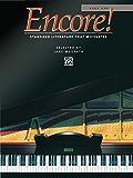 Encore!, Book 1: For Intermediate to Early Advanced Piano