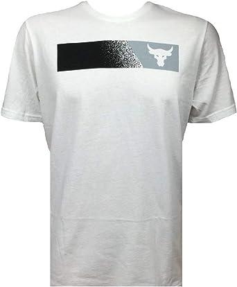 León Absay Vueltas y vueltas  Amazon.com: Under Armour Mens UA Project Rock T-Shirt: Clothing