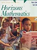 Horizons Math Kindergarten Homeschool Curriculum Kit, Complete Set (Horizons Lifepac, Grade K)