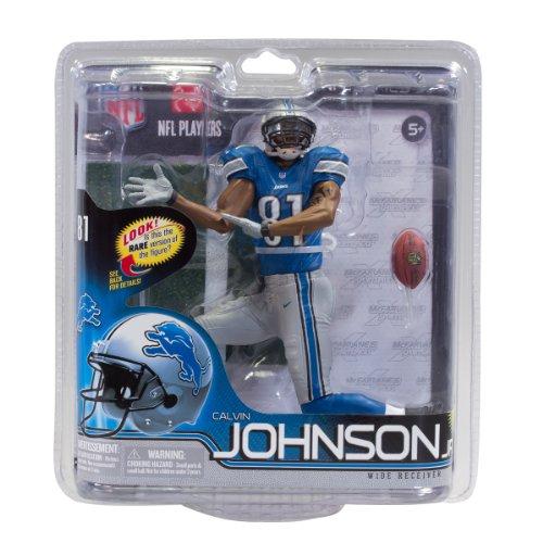 size 40 01cc4 a59d2 Calvin Johnson Lions Memorabilia, Lions Calvin Johnson ...