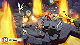 Disney Infinity 3.0 Edition: Toy Box Takeover and