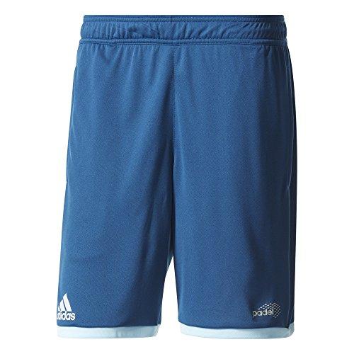 Adidas Court Tennis, Herren Blu (Azunoc/Azuhie/Onicla/Azuhie)
