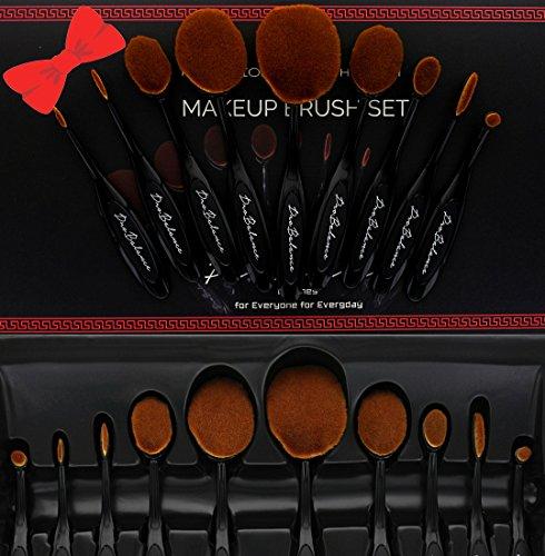 Profesional Cosmetics Toothbrush Foundation Eyeshadow product image