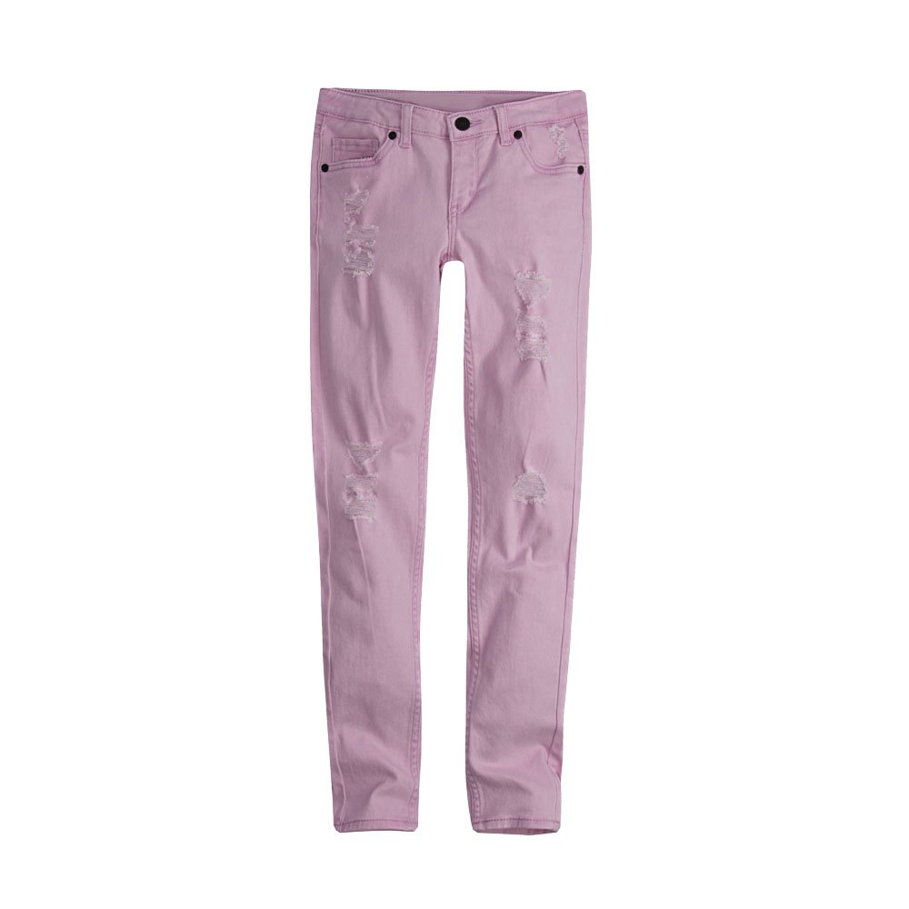 Levi's Baby Girl's 710 Color Jean 414424