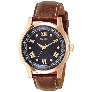 Guess Analog Blue Dial Men's Watch – W0662G5