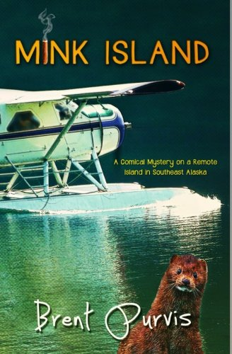 Mink Island Comical Mystery Southeast product image