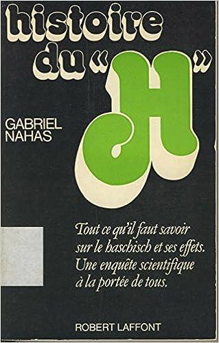 Téléchargement gratuit d'ebooks Histoire du hash DJVU