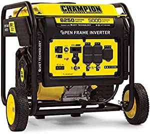 Champion Power Equipment Open Frame Inverter