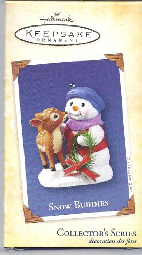 Hallmark 2004 SNOW BUDDIES # 7 IN SERIES