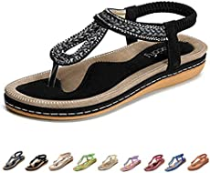 000379720 SOCOFY Sandals - Marketing Reviews
