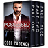 Possessed - The Complete Series: Part One, Part Two & Part Three (BBW Erotic Billionaire Romance)