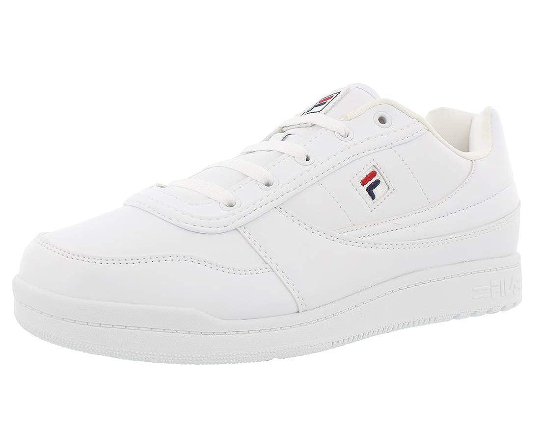 Buy Fila BBN 84 Low Mens Shoes Size 14