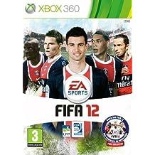 Third Party - Fifa 12 : Paris Saint Germain - édition spéciale Occasion [Xbox360] - 5030949104656