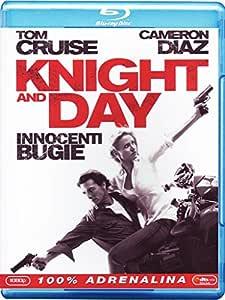 Knight And Day - Innocenti Bugie [Italian Edition]