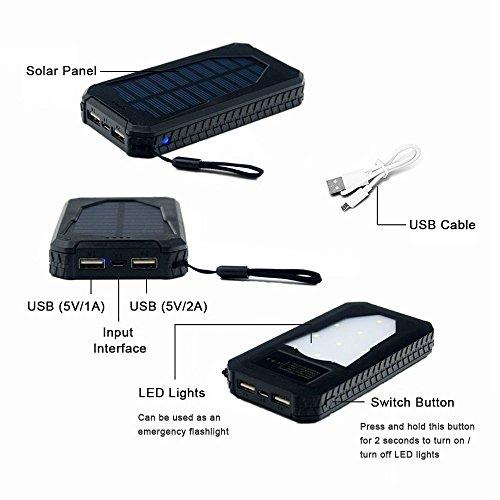 dual car battery with solar pdf