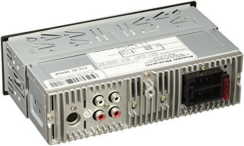 Power Acoustik PL-51B 1-DIN Digital Audio Head Unit with 32GB USB/SD/AUX/Bluetooth by Power Acoustik (Image #1)