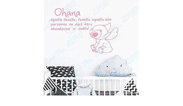 yuandp Ohana Significa Familia Significa Nadie se Queda atrás o se ...