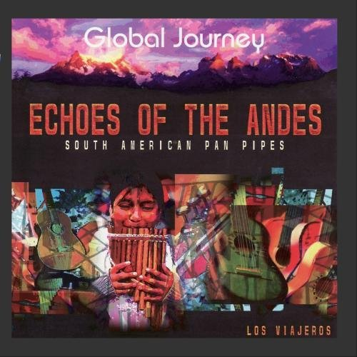 Echoes Of The Andes By Large-scale sale 2013-09-21 Kansas City Mall Global Journey