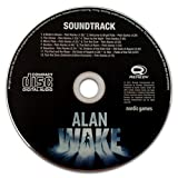 Alan Wake - Original Video Game Soundtrack CD [Collector's Edition stand-alone CD version, with exclusive bonus track] by Petri Alanko (2012-08-03)