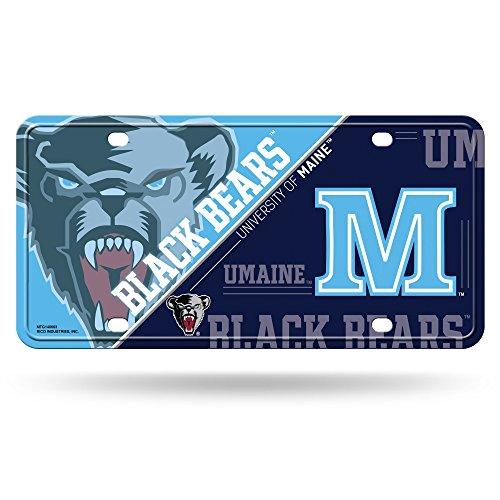 Maine Black Bears Plates Price Compare