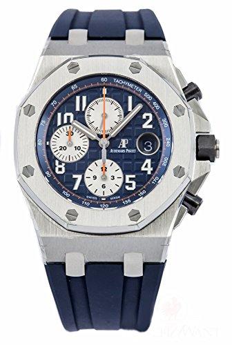 Audemars-Piguet-Royal-Oak-Offshore-Blue-Dial-Chronograph-Mens-Watch-26470STOOA027CA01