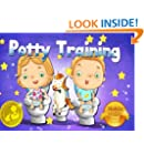 Potty Training - The story book that Children Need to Know to Master it !!: Toilet Training Learning with the Animals. Potty Training Book for boys and Girls