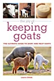 The Joy of Keeping Goats, Laura Childs, 161608300X