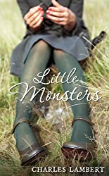 Little Monsters (English Edition)