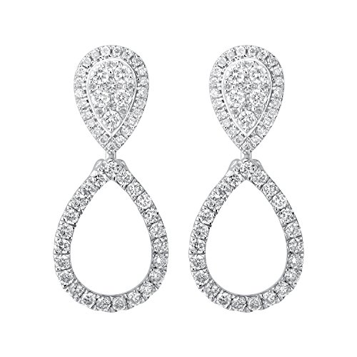 0.90 Ct Tw Round Diamonds - 7