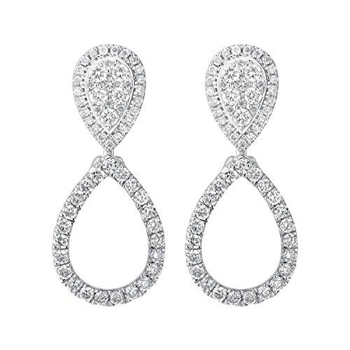 0.90 Ct Tw Round Diamonds - 9