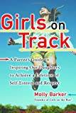 Girls on Track, Molly Barker, 0345456866