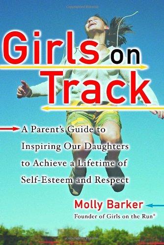 Girls Track Inspiring Daughters Self Esteem product image