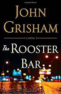 John Grisham (Author) (1056) Release Date: October 24, 2017   Buy new: $28.95$17.37 75 used & newfrom$14.00