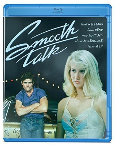 Smooth Talk Blu ray LAURA DERN