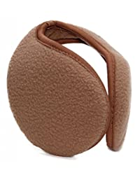 TopHeadwear Warm Ear Muff - Khaki