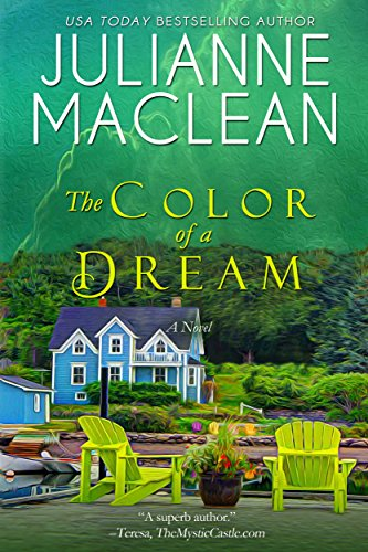 The Color of a Dream (The Color of Heaven Series Book 4) ()