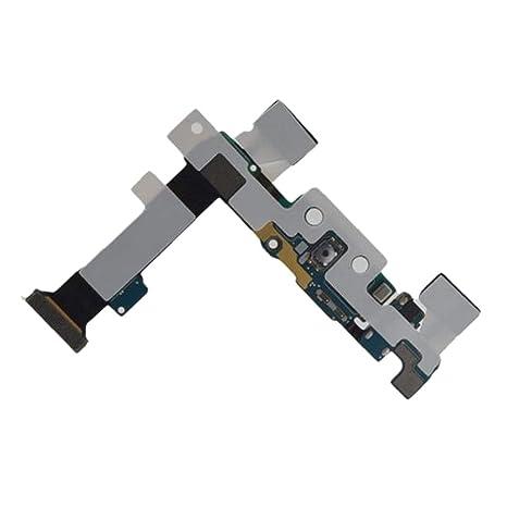 Gazechimp 1x Cargador USB De Reemplazo Puerto De Carga Cable ...