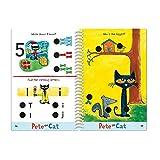 Educational Insights Hot Dots Jr. Pete The Cat