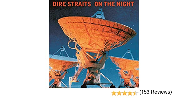 On The Night: Dire Straits: Amazon.es: Música