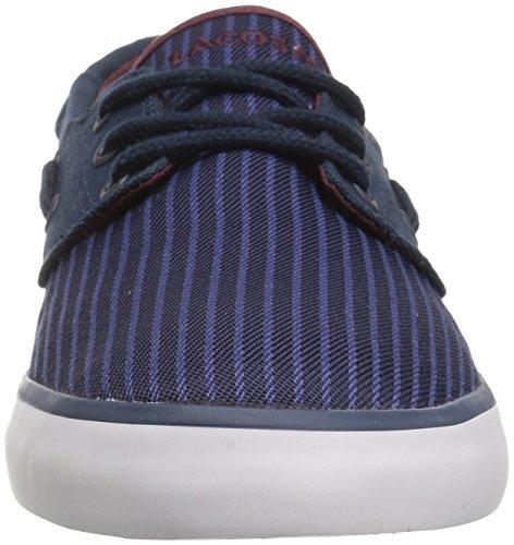 comfortable for sale Lacoste Men's Jouer Deck 317 1 Sneaker Navy clearance low price fee shipping RDVXU1
