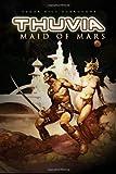 Thuvia, Maid of Mars, Edgar Rice Burroughs, 147514444X