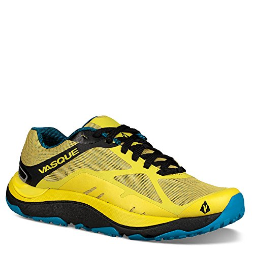 Blue II Trailbender Running Men's Green Methyl Shoes Trail Vasque Sheen q7Fz5wfw