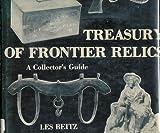 Treasury of Frontier Relics, Les Beitz, 0498016889