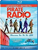 Pirate Radio [Blu-ray]