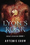 Lyon's Roar: Zodiac Assassins Book 1