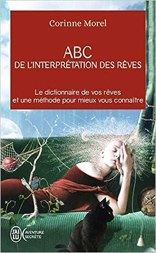 l'interprétation dictionnaire ABC vos de des rêvesLe de XwiuOkZPT
