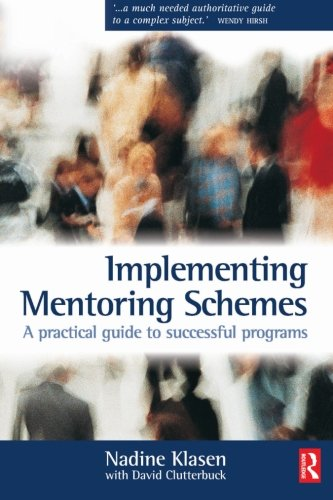 Implementing Mentoring Schemes