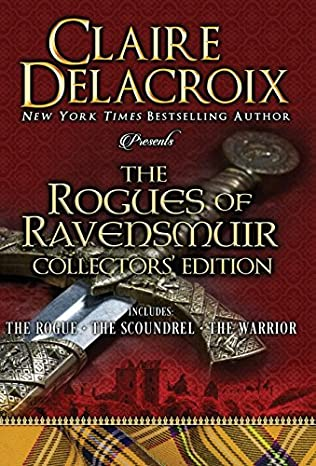 book cover of The Rogues of Ravensmuir Boxed Set