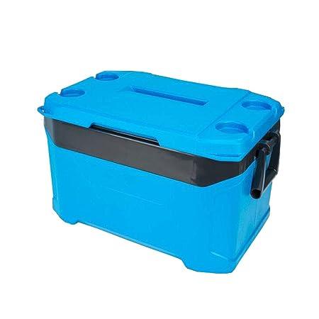 LIYANLCX 47LCapacity Refrigerador/congelador portátil Vehículo ...